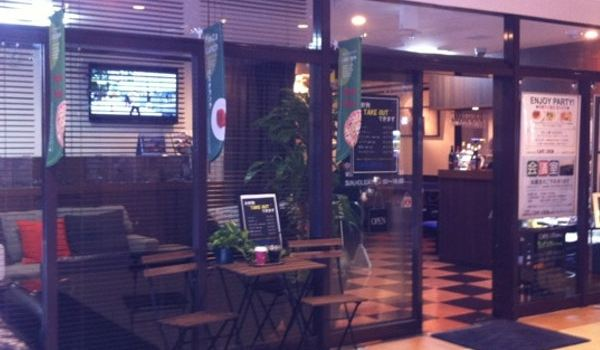 Cafe Crew3
