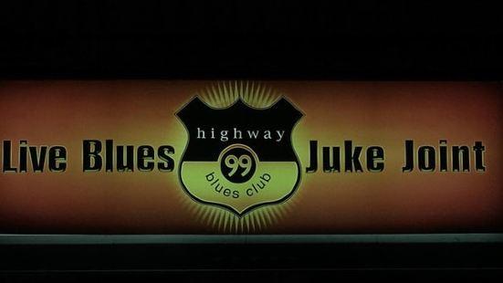 Highway 99 Blues Club Restaurant