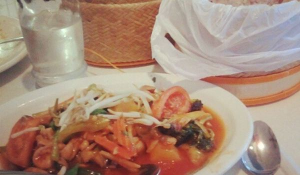 Thai Valley Cuisine