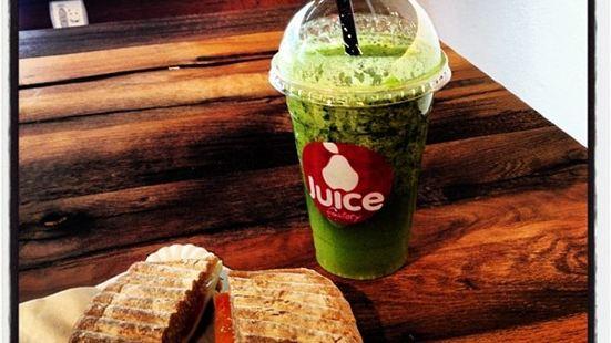 JuiceFactory