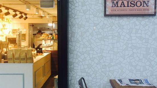 Bakers Maison Bakery Cafe
