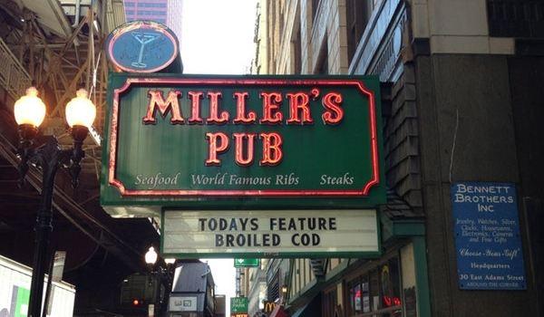 Miller's Pub & Restaurant3