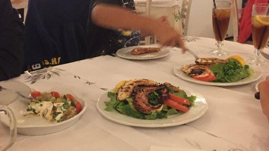 Katerina's Traditional Restaurant