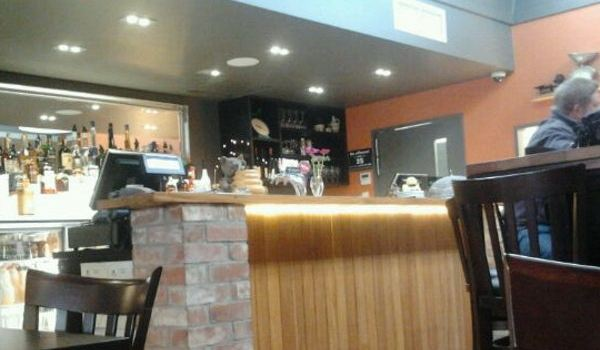 Honey Pot Cafe1