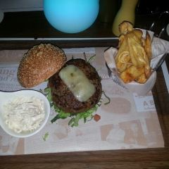 Gastro Sentral User Photo