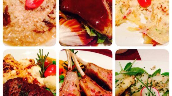 Chesa Swiss Restaurant