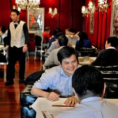 Shanghai No.1 Seafood Village User Photo