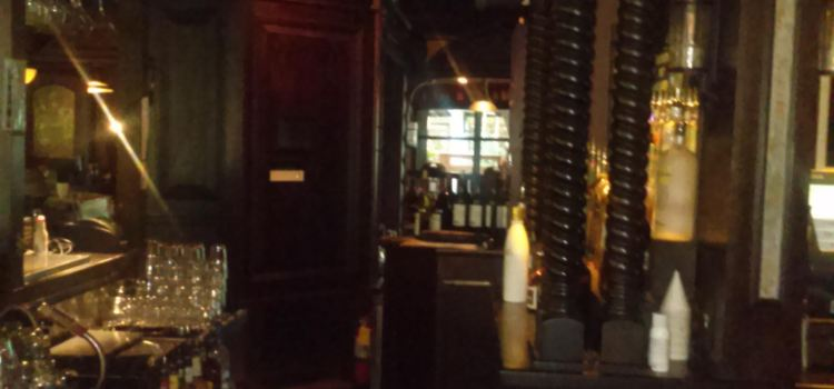 Fado Irish Pub and Restaurant