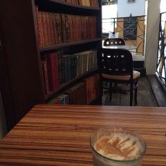 Paludan Bog & Café用戶圖片