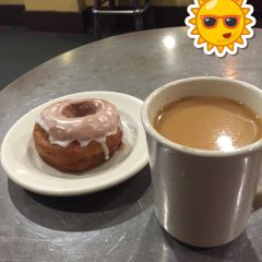 Dynamo Donut & Coffee用戶圖片