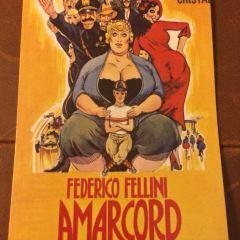 Amarcord Museum Italian Restaurant用戶圖片