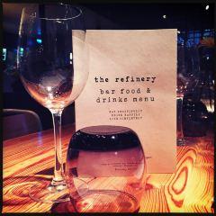 The Refinery Bar & Restaurant User Photo