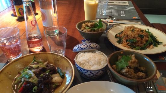 Fung Wah Lo Bin Kei Restaurant