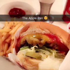 The Apple Pan User Photo