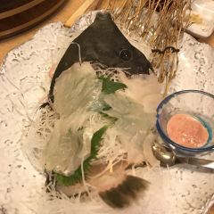 梅丘寿司の美登利银座店用戶圖片