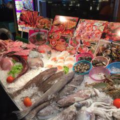 Red Garden Food Paradise & Night Market用戶圖片