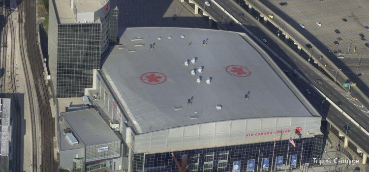 The Air Canada Centre1
