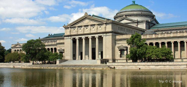 시카고 과학산업 박물관1