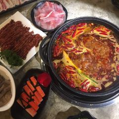 Yuan Li Hot Pot User Photo