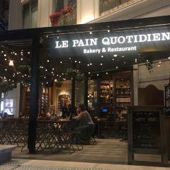 Le Pain Quotidien User Photo