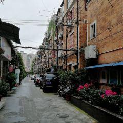 Shanyin Road User Photo