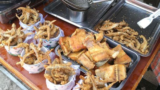 窯灣口水魚