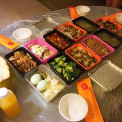Hong Mao Zi Seafood Wai Mai Restaurant User Photo