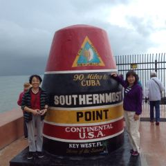 Southernmost Point and Guest House User Photo