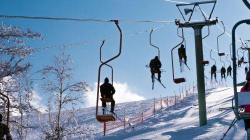 Sapporo International Ski Resort