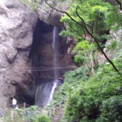 青龍瀑布用戶圖片