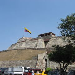 San Felipe de Barajas Castle User Photo
