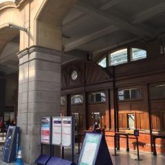 Victoria Station User Photo