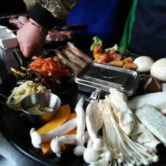 Liang Shi Barbecue User Photo