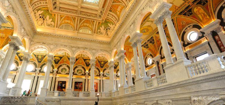 美國國會圖書館3