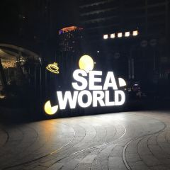 Sea World User Photo