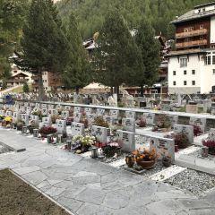 Mountaineers' Cemetery User Photo