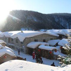 Snow Town (Xuexiang) User Photo