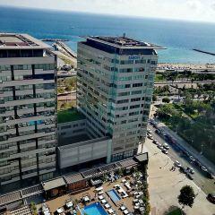 Barceloneta Beach User Photo