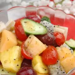沙拉世界水果撈用戶圖片
