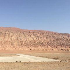 Yueliang Mountain User Photo