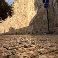 Mount Zion User Photo