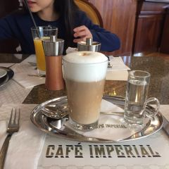 Cafe Imperial User Photo
