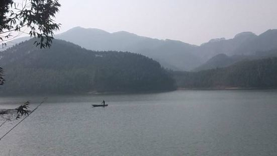 Xikeng Reservoir