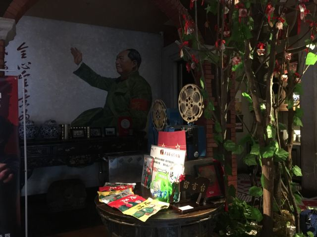 DA DUI CHANG ZHU TI HUO GUO(JIE FANG BEI DIAN)