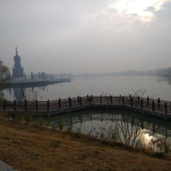 애산 여행 사진