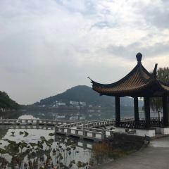 남북호 여행 사진