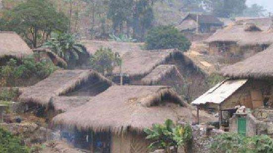 Gan River-Ganmoyan Scenic Area