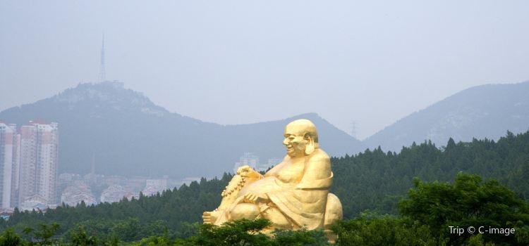 Thousand Buddhas Mountain3