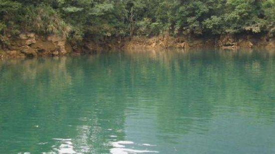 衢州鴛鴦湖