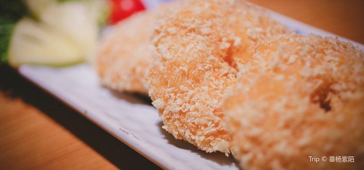 藍象泰國餐廳(蘇寧廣場店)1